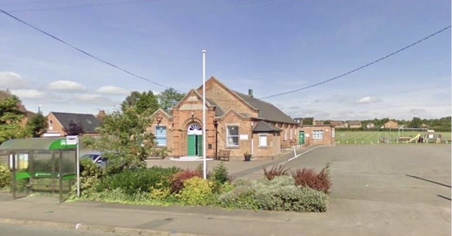 Asfordby Parish Hall